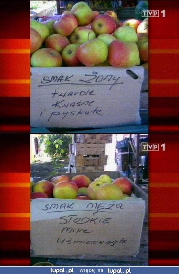 Dobre jabłuszka