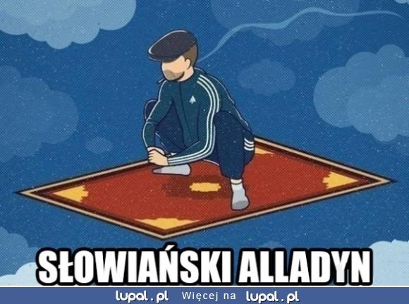 Słowiański Alladyn